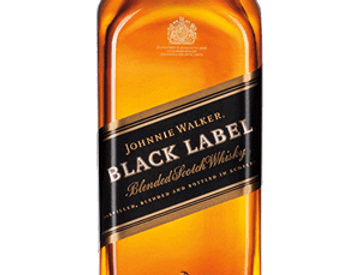 Johnnie Walker Black Label - 1.75L