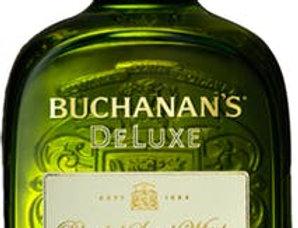 Buchanan's Deluxe 12 Year