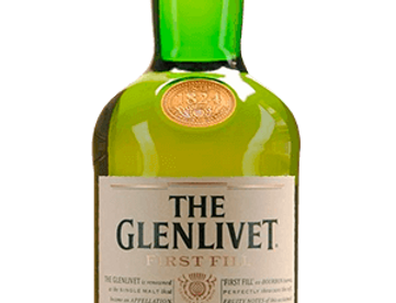 The Glenlivet 12 Year