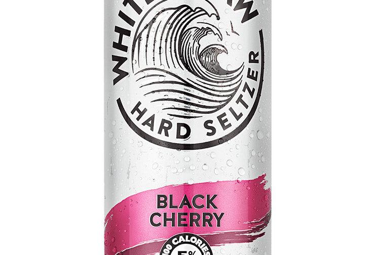 White Claw Black Cherry