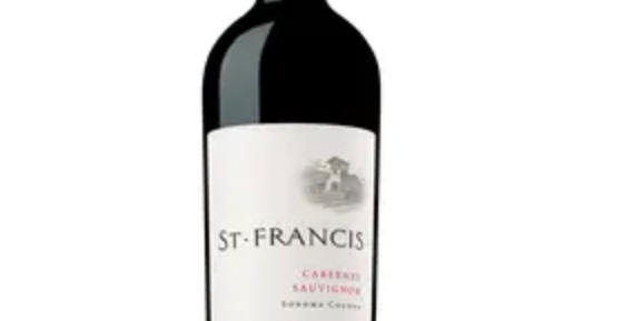 St Francis Reserve Cabernet Sauvignon