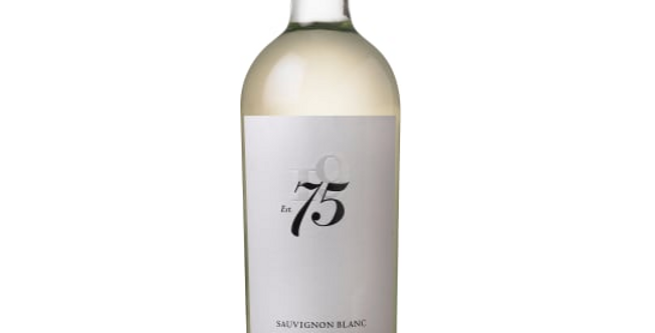 Beckstoffer 75 Sauvignon Blanc