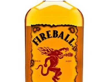 Fireball Cinnamon Whiskey - 750mL