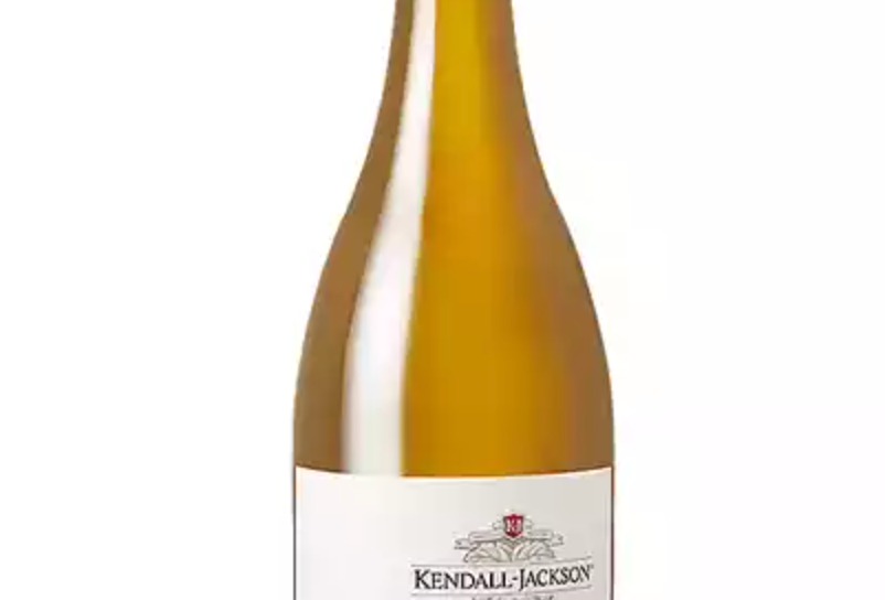 Kendall Jackson Grand Res Chardonnay