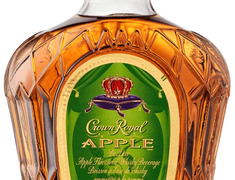 Crown Royal Apple