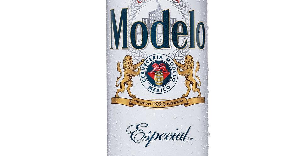 Modelo - 6 Pack