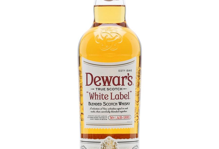Dewar's White Label - 750mL