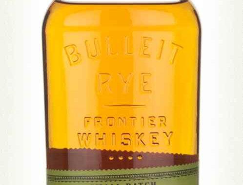 Bulleit Bourbon Rye - 1.75L