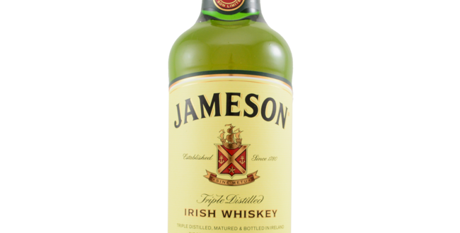 Jameson Irish Whiskey - 1.75L