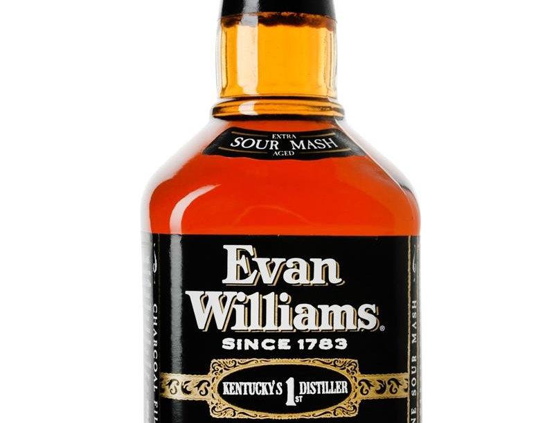 Evan Williams - 750mL