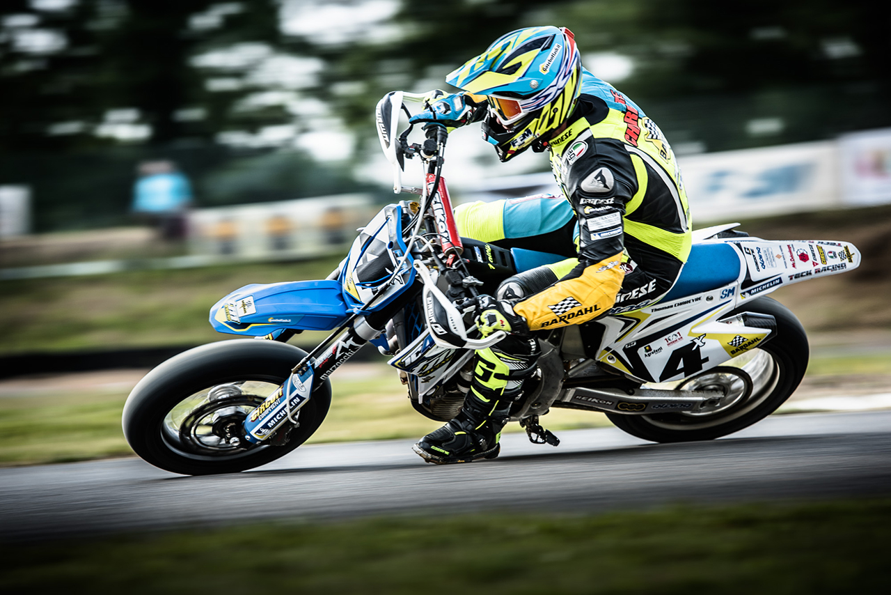 Championnat de France Supermotard
