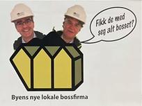 Bergen Miljø og Gjenvinning AS Container