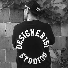 Designer151 Studios Clothing Apparel