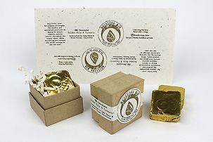 The Grammy's Limited Edition Medicine Box Sustainable Packaging
