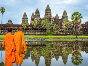 Top 10 must-sees on a trip to Cambodia