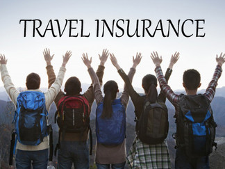 WHY PAY FOR TRAVEL INSURANCE? OUR PRACTICAL AND PERSONAL ADVICE