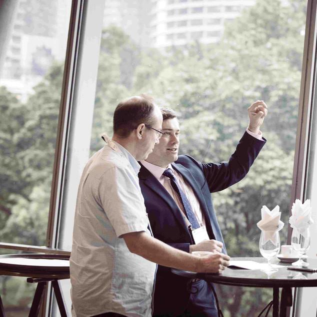 Corporate Event Photographer Kuala-Lumpur
