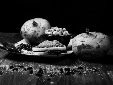 Why you should hire a food photographer?
