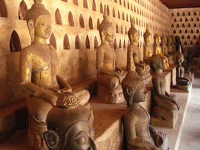 Visit Vientiane: top 10 things to see and do