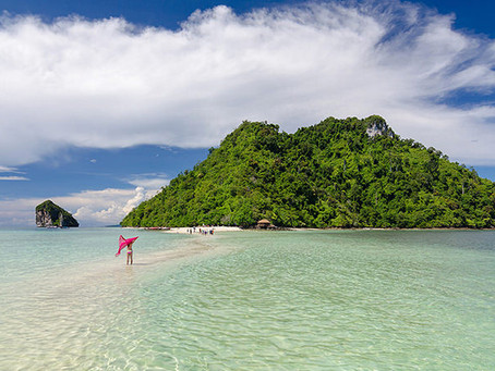 Best family Holidays in Ao Nang   Thailand