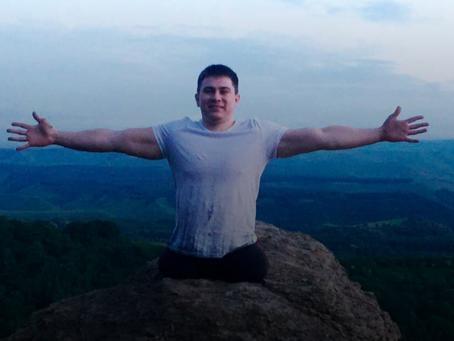 Meet Rustam Nabiev Double amputee that successfully scales Mt Manaslu