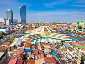 9 must-do things to do in Phnom Penh