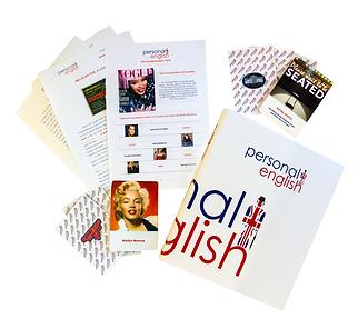 Personal English - Corsi, lezioni e ripetizioni personalizzati - Scuola di inglese a Brescia
