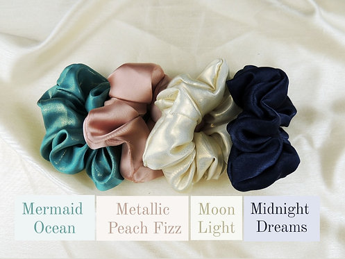 Pick Your Scrunchie