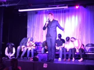 Comedy Hypnosis Show Melbourne - Melbourne Comedy Hypnotist