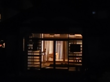 戸隠神社20210808