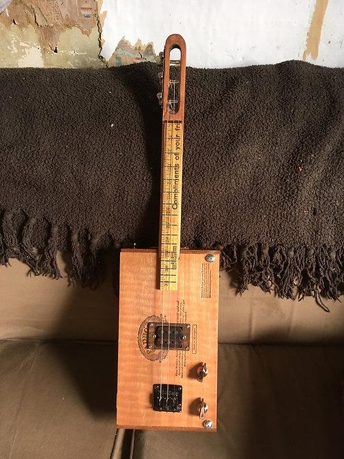 3 String Blues Machine