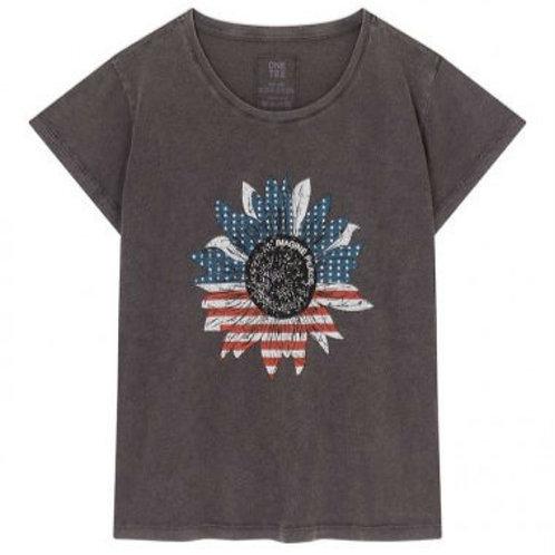 "T-Shirt en coton bio ""Joe"""