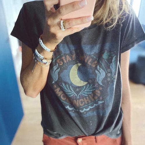 "T-Shirt ""Moon"""