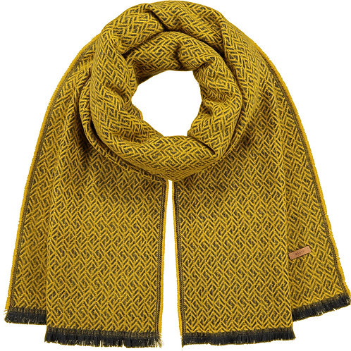Siena Echarpe jaune