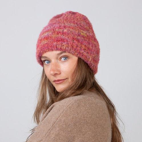 Bonnet Stefanna rouge
