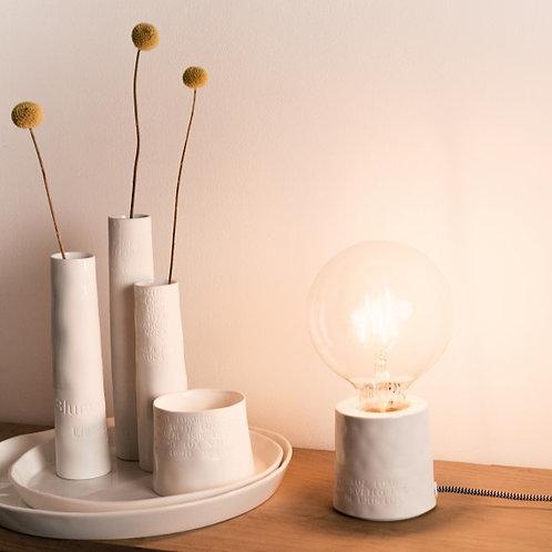 Set de 3 mini-vases en céramique