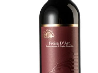 Freisa d'Asti D.O.C.