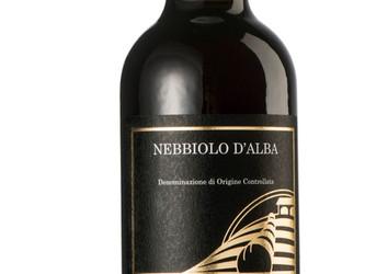 Nebbiolo d'Alba DOC