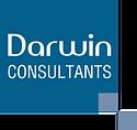 logo darwin consultants