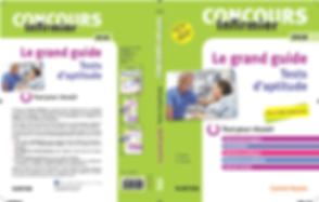 publication concours infirmier 2018