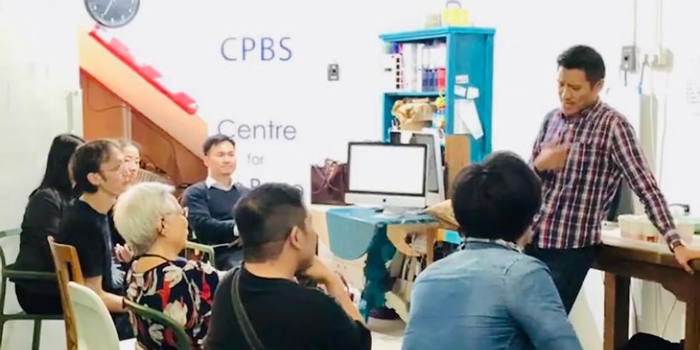 Impact HK Community Legal Clinic