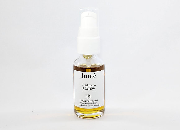 renew | facial serum | ws
