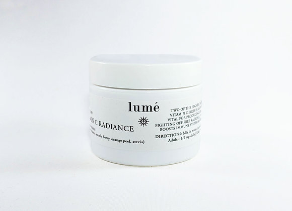 vitamin c radiance