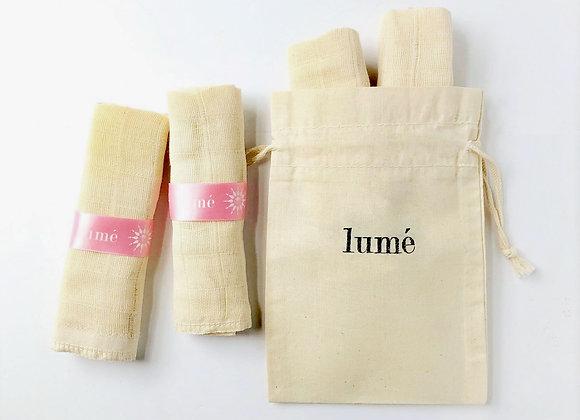 muslin cloth | set of 4 | ws
