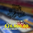 McAllenTX Equipent Financing