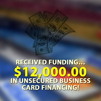 Unsecured Commercial Business Lines of Credit Corpus Christi TX