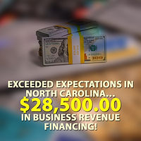 Mission RGV Texas Commercial Business Financing