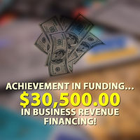 Business Revenue Financing Austin TX