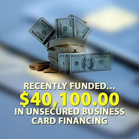 RGV Unsecured Commercial Line of Credit