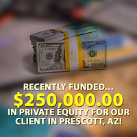 RGV Private Equity Financing South Texas